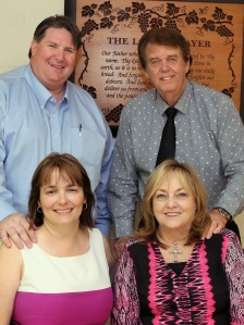 Pastor Terry & Marsha Horn